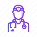 aid, doctor, hospital, medical, treatment icon