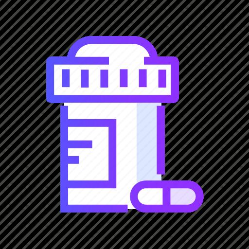 drugs, health, healthcare, pills icon