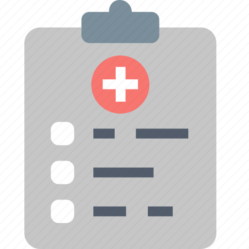 care, health, hospital, medical, plan, prescription, treatment icon