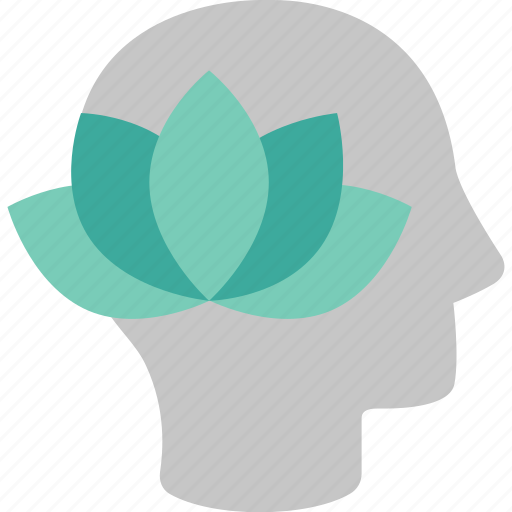 Mental, emotions, head, health, mind, psychology, well-being icon - Download on Iconfinder