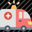 patients, transport, ambulance, emergency, transportation, vehicle