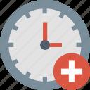 care, urgent, clock, health, important, medical, quick