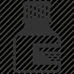 anabolic, care, drug, drugs, health, healthcare, healthy, hospital, jar, medical, medicine, narcotic, preparation, receipt, red, remedy, vitamin icon