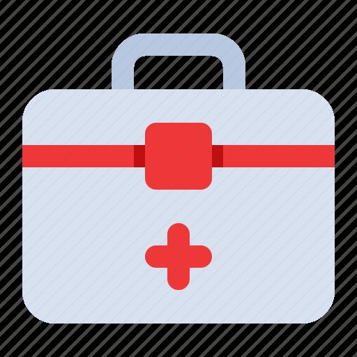 Box, doctor, health, healthcare, hospital, medical, medicine icon - Download on Iconfinder