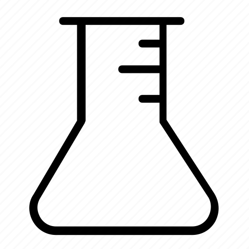 chemistry, health, laboratory, tube icon