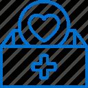 benefits, healthcare, medical, offer, pack, package, service