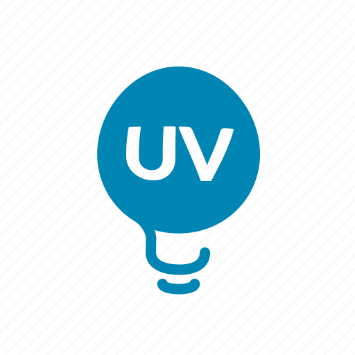 Lamp, light, uv, bulb, energy, idea icon - Download on Iconfinder