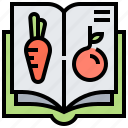 book, food, healthy, kitchen, manual