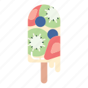 dessert, fresh, fruit, healthy, juicy, pop, sweet icon