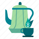 antioxidant, cup, drink, healthy, herb, herbal, tea icon