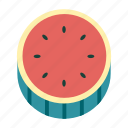 diet, fresh, fruit, healthy, organic, vegetarian, watermelon