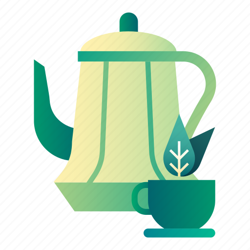 antioxidant, beverage, drink, healthy, herb, herbal, tea icon