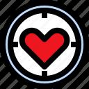 life, heart, care, health
