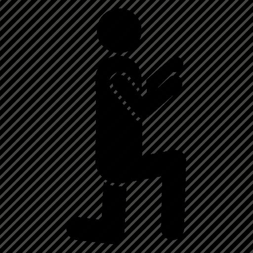 Aerobics, fitness gym, sports, yoga poses, yoga training icon - Download on Iconfinder
