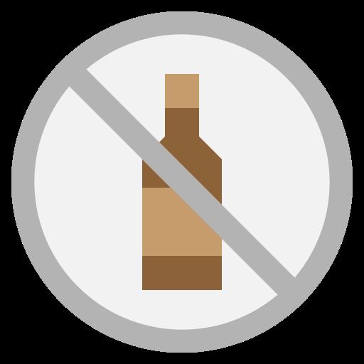 alcohol, alcoholic, cancel, drinking, drinks, prohibition, signaling icon
