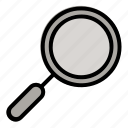 magnifier, loupe, zoom, magnifying, glass