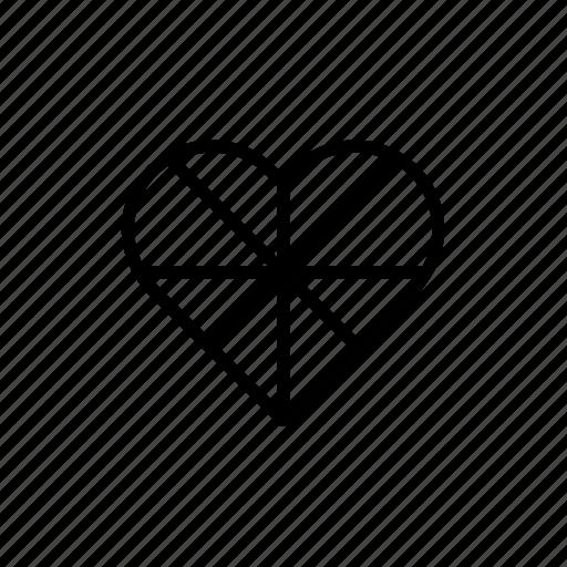 broken, day, heart, love, valentine, valentine's, valentines icon