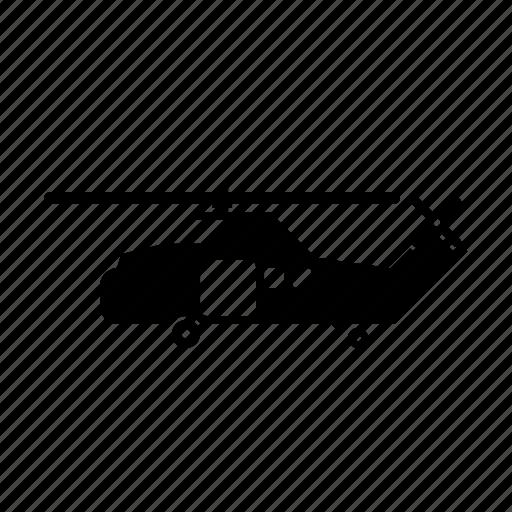 helicopter, old, riptide, s-58t, sikorsky, transport, tv icon