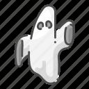 dark, death, ghost, halloween, night, scary, spirit icon