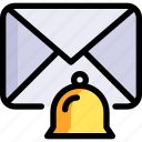 bell, communication, contact, email, help, mail, support