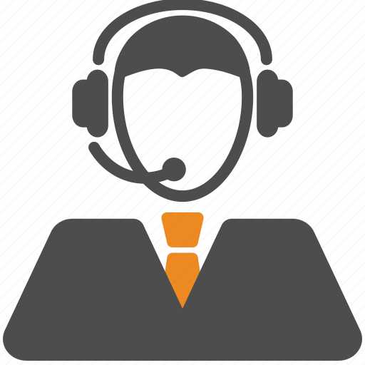 business, businessman, helpdesk, support icon