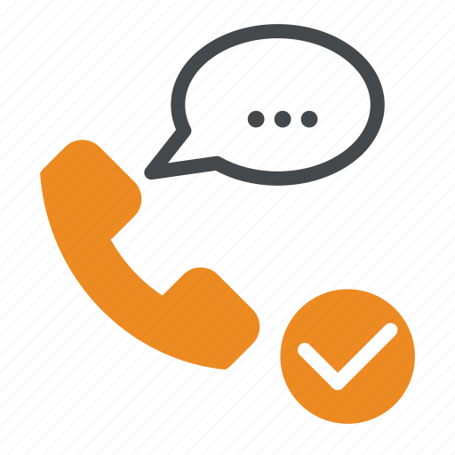 helpdesk, support, telephone icon