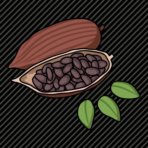 cooking, eco, food, plant, seasoning, sesame, spice icon