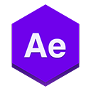 after, effects icon