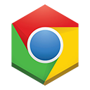 chrome3 icon