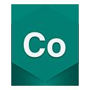 code, edge icon
