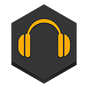 google, music2, play icon