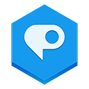 express, ps icon