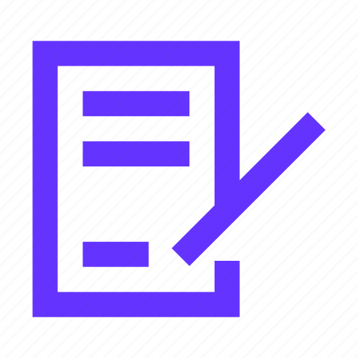 conditions, contract, deed, paperwork, signature, signing, taxes icon