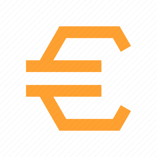 currency, euro, european, finance, financial, market, trade icon