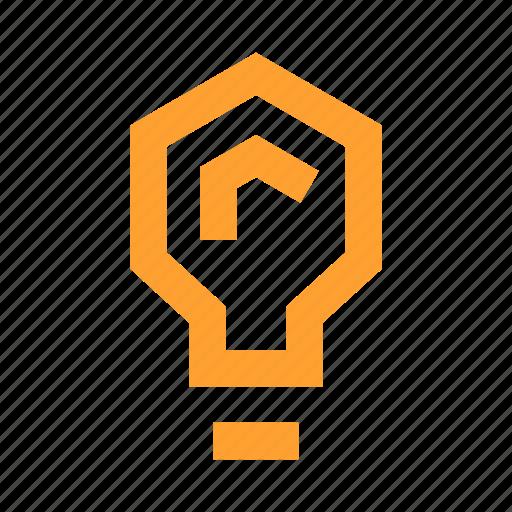brightness, bulb, creative, creativity, energy, idea, lighting icon