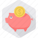 budget, commerce, funds, insurance, investment, mutual, plan icon