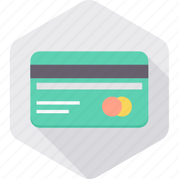 atm, card, credit, debit, finance, pay, payment icon