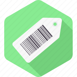 barcode, code, package, product, programming, scan, upc icon
