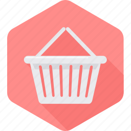 basket, buy, cart, ecommerce, online, shop, shopping icon