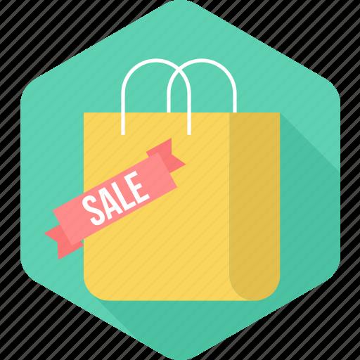 bag, buy, market, sale, shop, shopping, supermarket icon