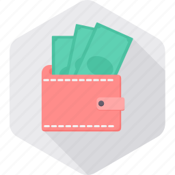 finance, funds, investment, money, plan, plans, wallet icon