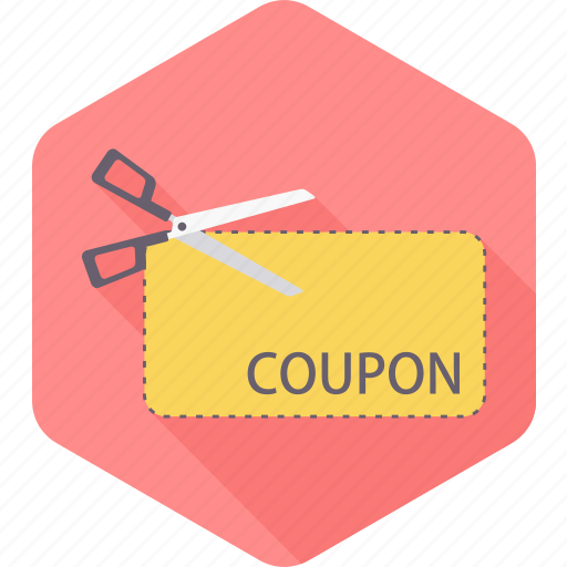 code, coupon, discount, ecommerce, sale, shopping, voucher icon
