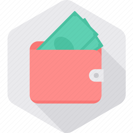 Cash, wallet, business, currency, dollar, finance, money icon - Download on Iconfinder