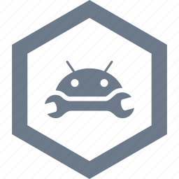 android setting, configuration, control, option, preference, set, setting icon