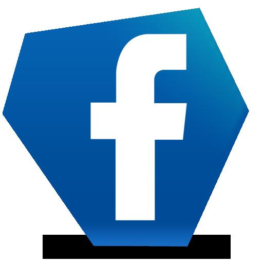 facebook, social, social media icon