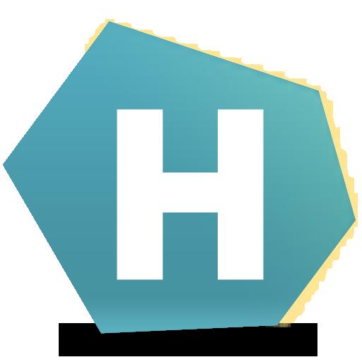 habrahabr, social, social media icon