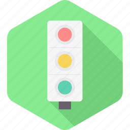 light, lights, road, signal, signals, signs, traffic icon