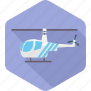 helicopter, air, airplane, delivery, plane, transport, transportation