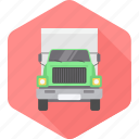car, delivery, jeep, service, transport, transportation, vehicle icon