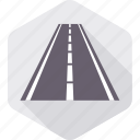 delivery, road, traffic, transport, transportation, travel icon